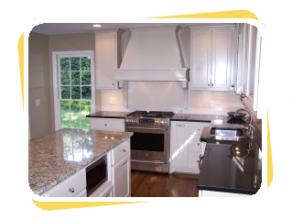 Beau Renovation Crew Is A Full Service Kitchen And Bathroom Contractor Serving  The Birmingham Metropolitan Area. Whether Your Project Consists Of Updating  A Drab ...